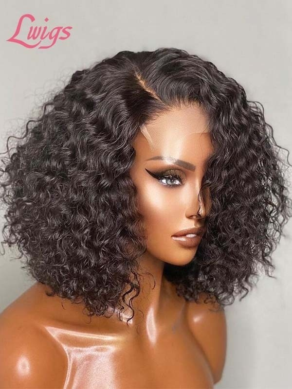 Sale Super Deal Pay 1 Get 2 Wigs HD Lace Front Wig With Headband Wig Special Offer Lwigs321